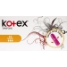 Tampony KOTEX normal 16 ks - Tampony KOTEX normal 16 ks